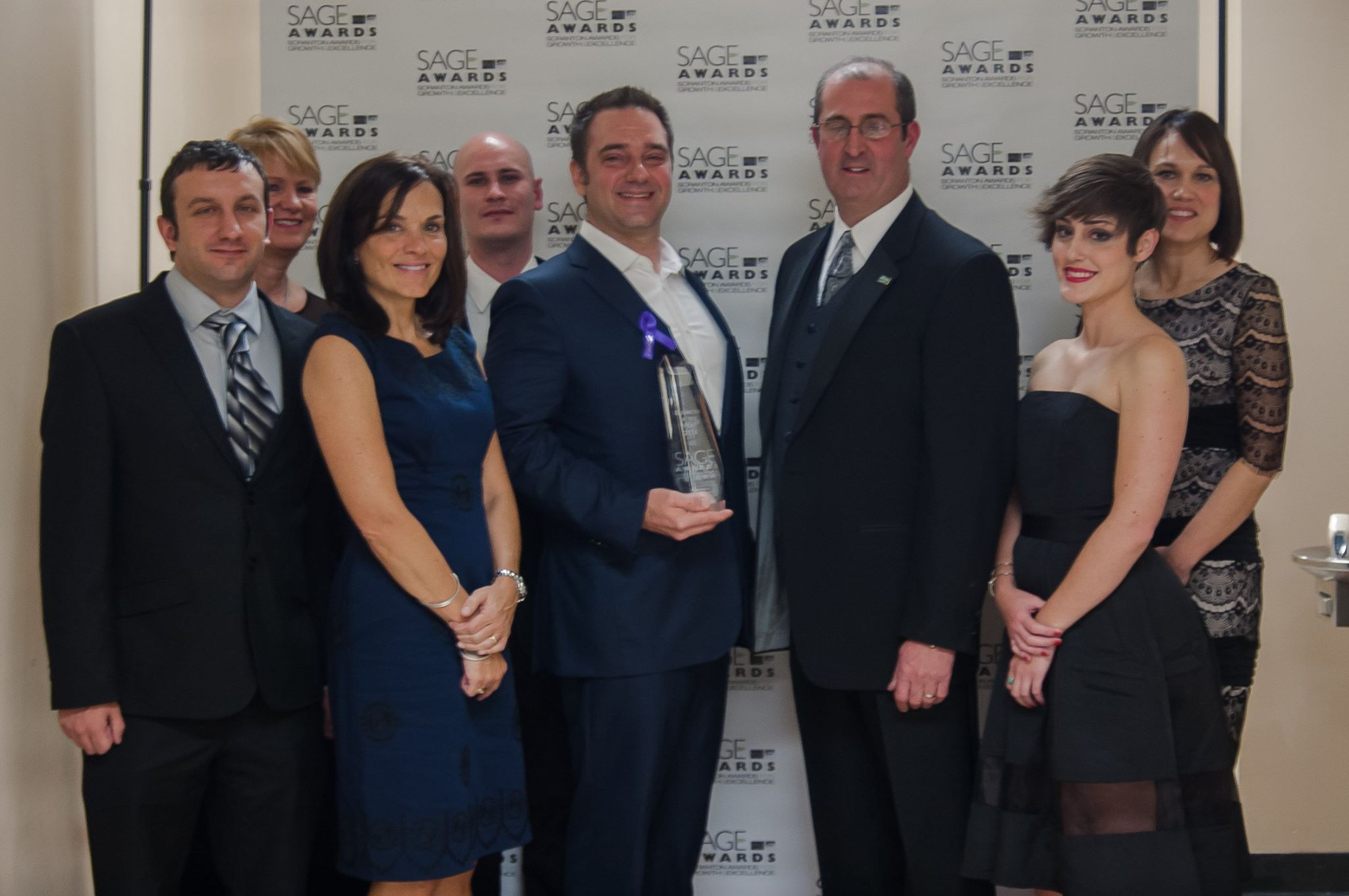 Net Driven Named Business of the Year