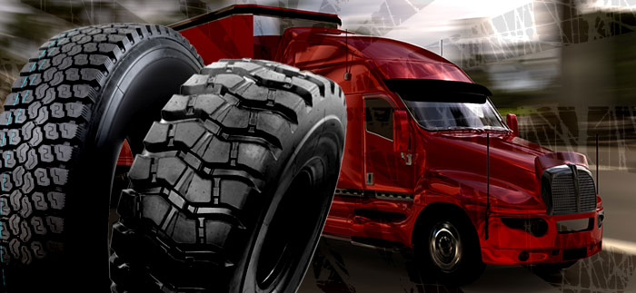 Net Driven Releases Commercial Tire Catalog