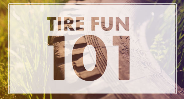 Make the Most of Your Used Tires