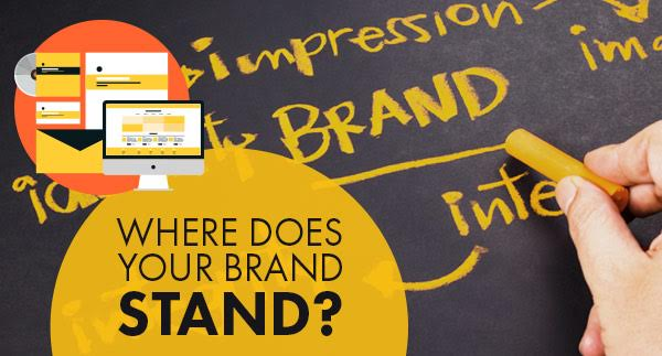 Brand Strategy: Where Do You Stand?