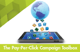 The Pay-Per-Click Campaign Toolbox