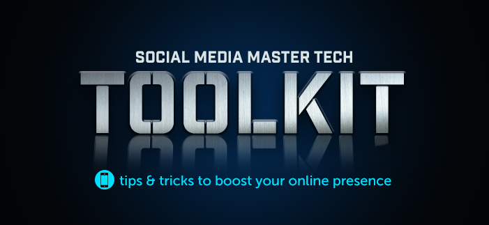 Your August Social Media Master Tech Toolkit